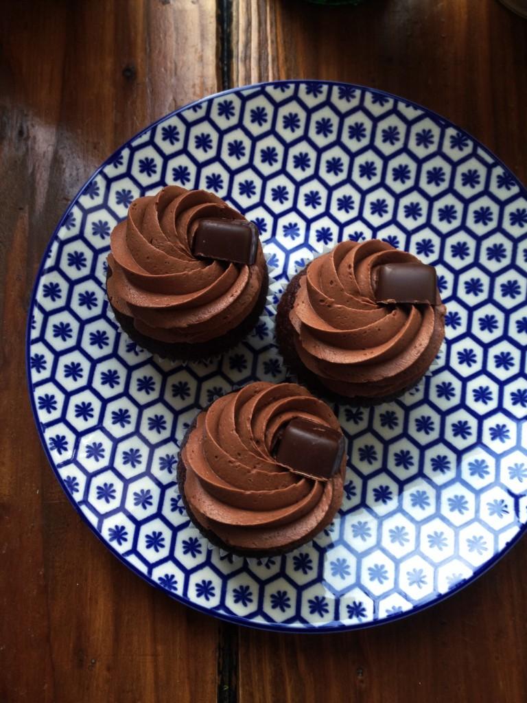 Chocolate Charles